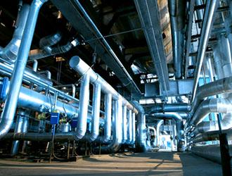 Manteniment en el sector industrial
