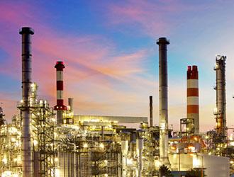 Manteniment de canonades en el sector Químic
