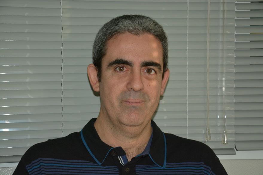 Alberto Calleja
