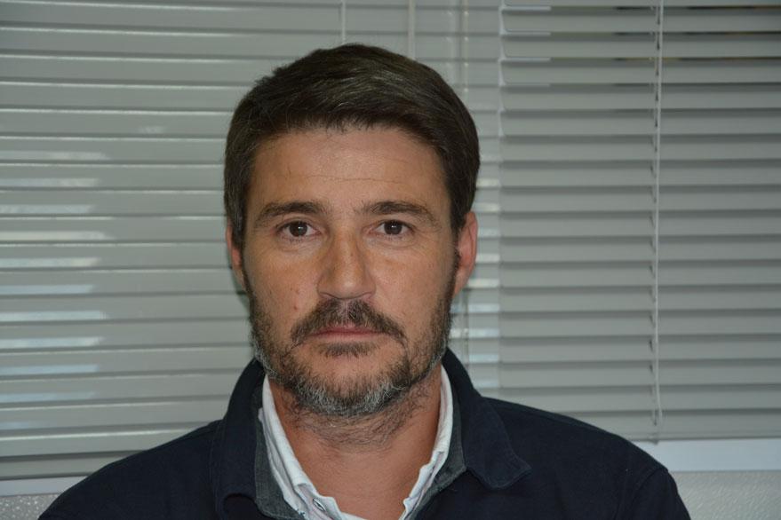 Lluís Yagüe