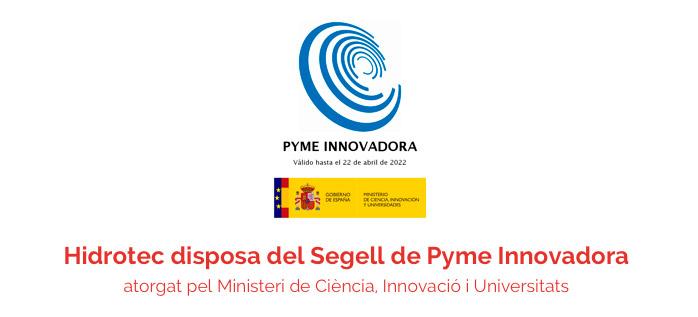 Certificado Pyme Innovadora