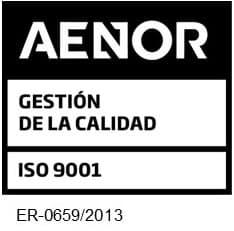 Sistema de Gestió de la Qualitat UNE-EN ISO 9001:2008
