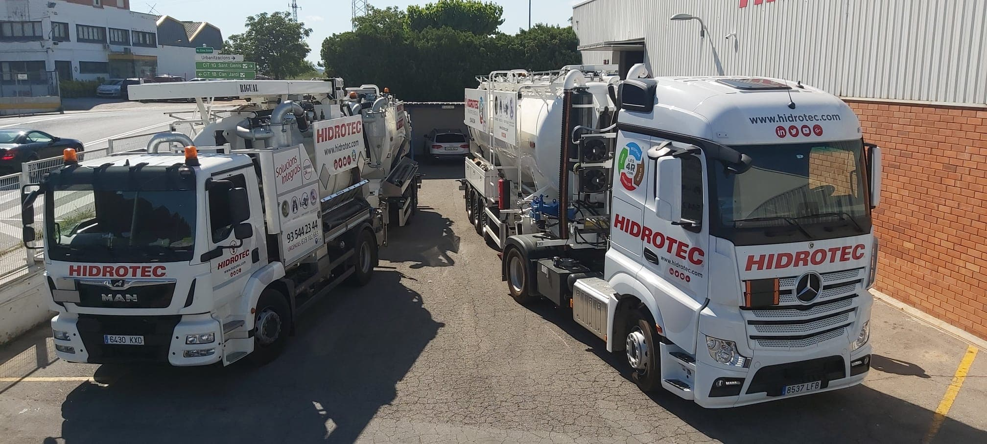 Transport de Residus